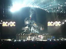 Concerto AC/DC