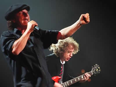 Fratelli Young AC/DC