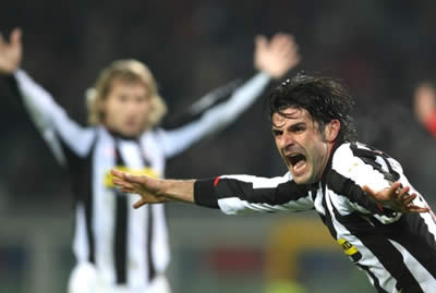 Iaquinta - Juventus
