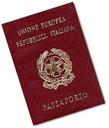 Immigrazione passaporto