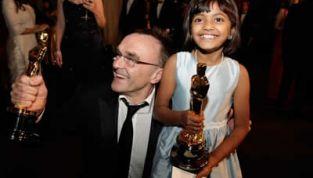 Notte degli Oscar: The Millionaire sbaraglia tutti