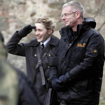 Kate Winslet vince l'oscar