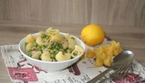 Pasta tonno e piselli un primo piatto dal sapore intenso