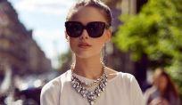 Tendenze occhiali da sole per la primavera/estate 2015