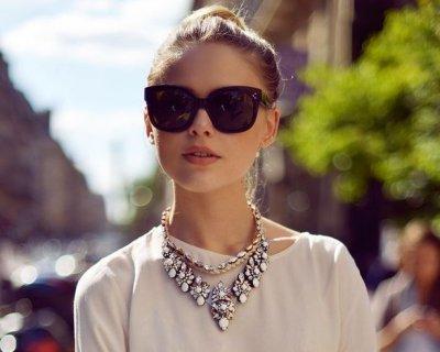 b7743528d5e76 Tendenze occhiali da sole per la primavera estate 2015