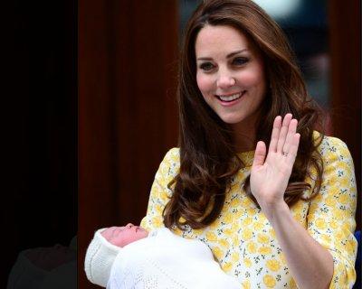 Kate Middleton subito perfetta dopo il parto. Tutto merito di Amanda Tucker!