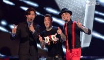The Voice of Italy 3: proseguono i live, l'ospite è Fedez