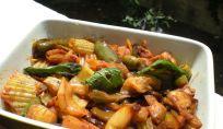 Caponata di melanzane, il profumo della Sicilia a tavola