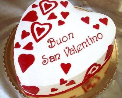 Torta Ti Amo