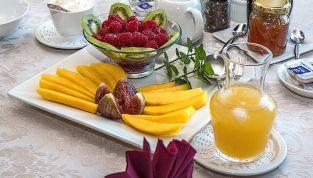 Dieta equilibrata: i sì e i no dell'estate