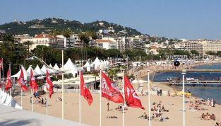 Festival di Cannes 2015, i look della seconda serata