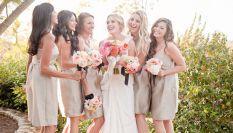 Bouquet da sposa estivi: ecco come scegliere i fiori giusti