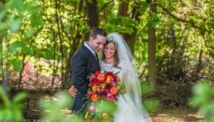 4 location ideali per il matrimonio in inverno