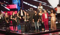 The Voice 3: i finalisti sono Roberta, Thomas, Carola e Fabio