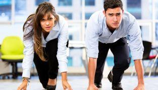 5 Modi per convivere con i colleghi competitivi