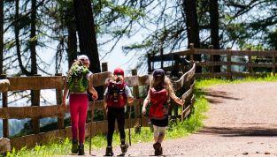 Campi estivi: 5 idee per l'estate dei vostri figli