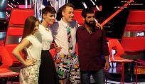 Chi sarà il vincitore di The Voice of Italy 2015? Incontro con i finalisti