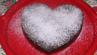 Cake d'amore per san valentino