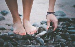 6 step per avere piedi perfetti a prova di sandalo