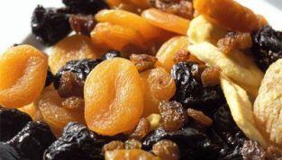 Frutta del Vecchio Alpino