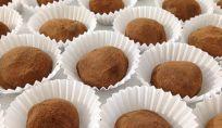 Tartufi di Cioccolata