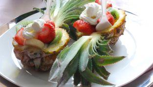 Ananas in Sopresa
