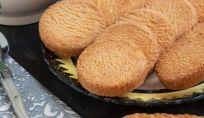 Biscottini Sablés