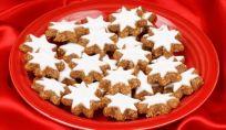 biscotti stelline