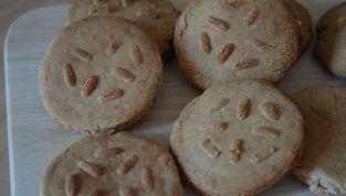 Biscottini al succo d'uva