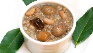 Zuppa di Marroni