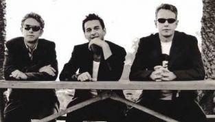 Depeche Mode in tour