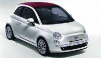 Fiat 500 cabrio: ad aprile sarà lanciata sul mercato la 500 cabriolet