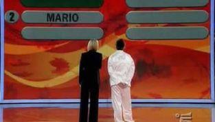 9^ puntata di Amici: vincono i blu ed esce il cantante Mario Nunziante