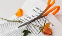 Emozioni nel divorzio