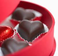 Benefici della cioccolata