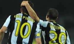 Giovinco e Del Piero