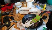 Decluttering: l'arte di riorganizzare la propria vita