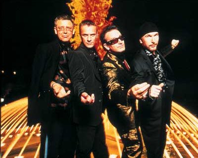 Concerto U2