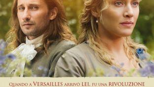 Le Regole del Caos: la corte di Versailles arriva al cinema