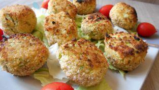 Polpette di quinoa e zucchine, un secondo vegetariano per tutta la famiglia