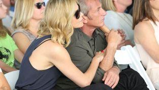 Charlize Theron e Sean Penn: crisi o amore finito?