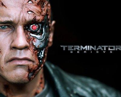Terminator Genisys: il nuovo, sorprendente episodio della saga