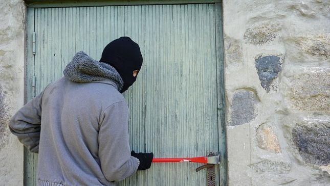 Aiuto! Sono entrati i ladri: come superare lo shock
