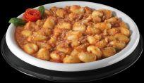 Gnocchi di patate alla piemontese