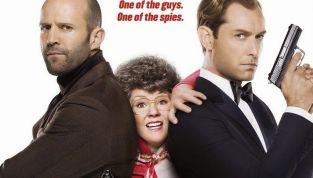 Spy, il nuovo e divertentissimo film di spionaggio