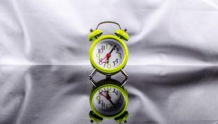 Come riprendere il giusto ritmo del sonno dopo le vacanze