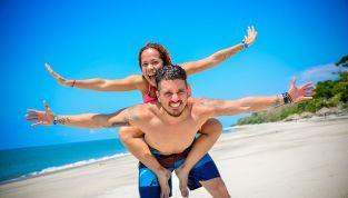 Coppia: 5 suggerimenti per mantenere i benefici delle vacanze