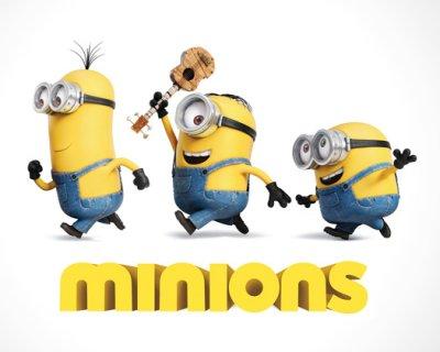 Minions, l'attesissimo film di animazione arriva in Italia