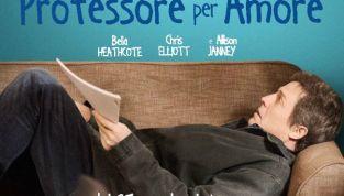 Professore per Amore, il nuovo film con Hugh Grant