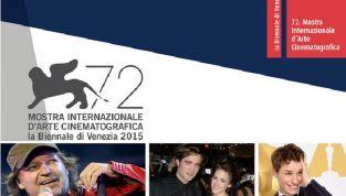 Mostra del Cinema di Venezia 2015: attesi tantissimi vip